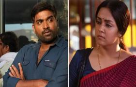 Vijay Sethupathi supports Suriya in the uproar over Jyotika