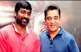 Vijay Sethupathi to assume this job in Kamal Haasans Thalaivan Irukkindraan?