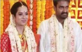 Vijay and wife Aishwarya blessed with a baby boy