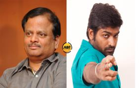 Vijay sethupathy Kavan is about changing trends in media: KV Anand