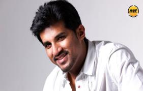 Vijay yesudas as tamil hero