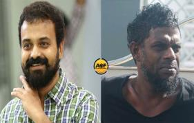 Vinayakan and Kunchako Boban team up for Sugeeth's next