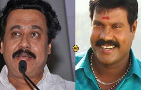 Vinayan's Next Is A Biopic On Kalabhavan Mani