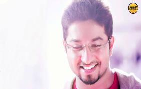 Vineeth Sreenivasan as dancer in M Mohanan movie