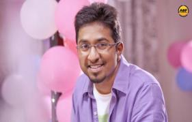 Vineeth Srinivasan's Aana Alaralodalaral Film Shoot Began In Ernakulam