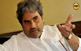 Vishal Bhardwaj to compose music for Venu's film carbon