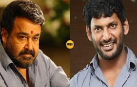 Vishal Joins Malayalam Debut Film Villain