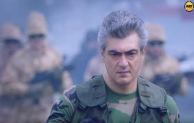Vivegam Beats Kabali and Theri Chennai Record