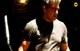 Vivegam; Siva shares new stills of Thala Ajith