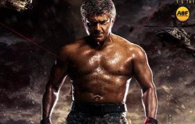 Vivegam Teaser to release on Thala Birthday????