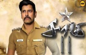 When is Saamy 2 going in floors?