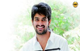 Young Hero Naga Shourya's Next Titled As Ammamma Gari Illu