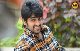 Young Hero Naga Shourya turns producer