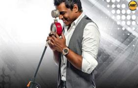 Yuvan turns distributor