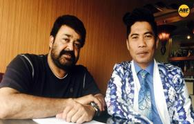 stunt choreographer Peter Hein Is all exited about working with Mohanlal in Randamoozham