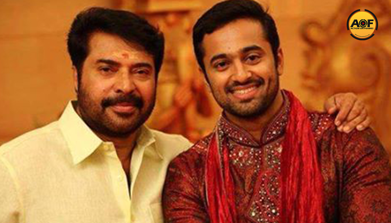 unni Mukundan to reunite with Mammootty, this time for a campus thriller